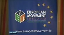 Contribution of Irish MEPs to European Parliament decreasing