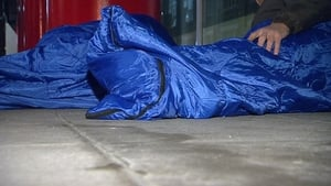 Dublin Simon Community says the problem of rough sleeping is exacerbated by rent increases