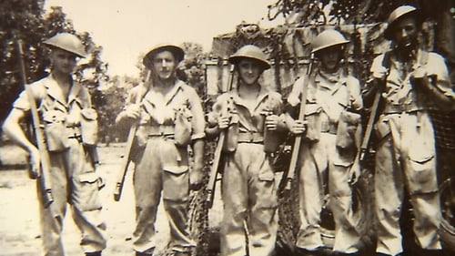Many of the soldiers were ostracised in their own communities when they returned home