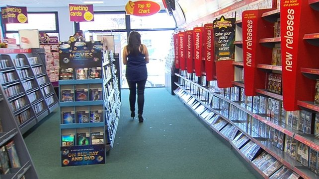 Xtra-vision operates more than 80 outlets in both the Republic and Northern Ireland