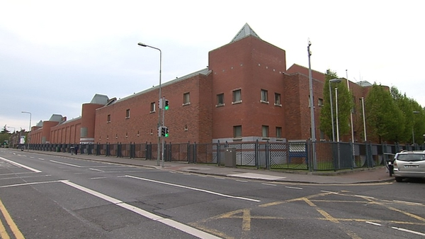 Report highlighted ongoing problem of overcrowding at Dóchas Centre