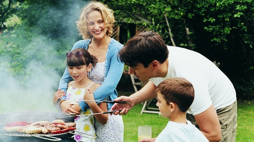 It's BBQ week on RTÉ Lifestyle!