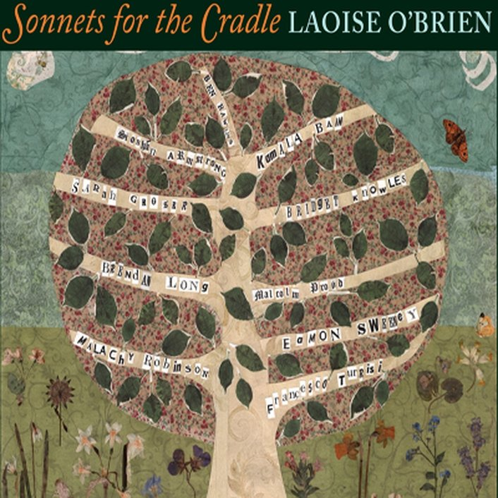 The Lyric Feature - Sonnets for the Cradle