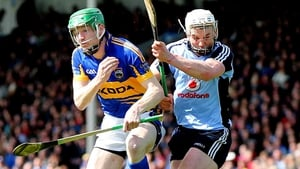 Lar Corbett will likely be fit for Tipperary's clash with Limerick in the Munster championship