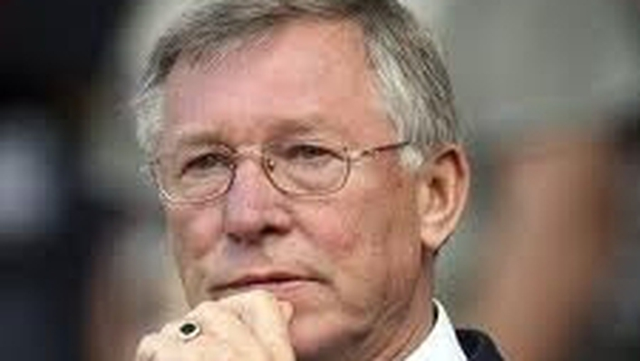 Sir Alex rumours of resignation