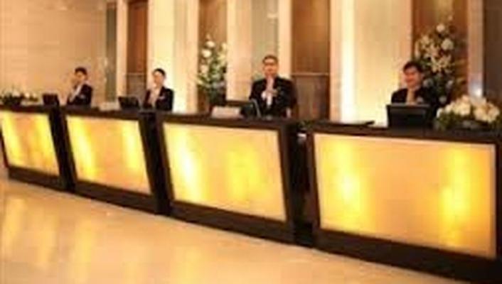Worldwide Receptionist Day