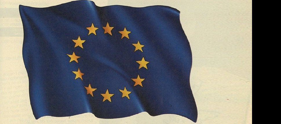 Exhibitions: Being European