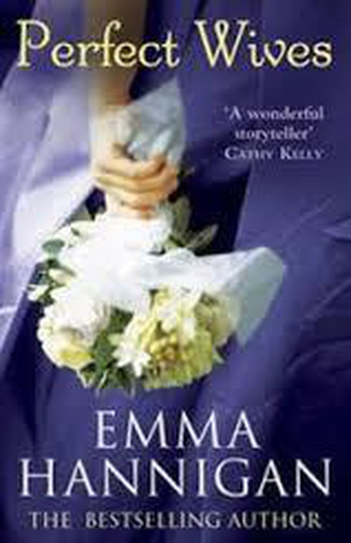 Author Emma Hannigan