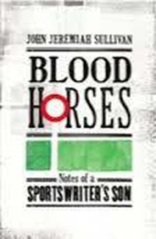 Book Review - John Jeremiah Sullivan