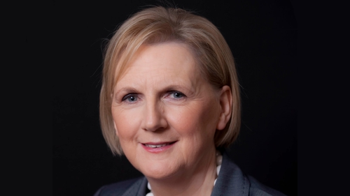 Bríd Horan has worked with ESB since 1997