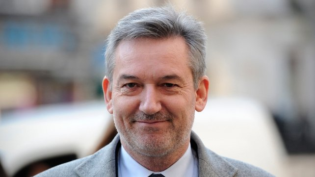 Tom Mockridge left News Corp five months ago