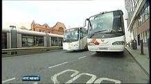 Bus Éireann passengers face threat of disruption