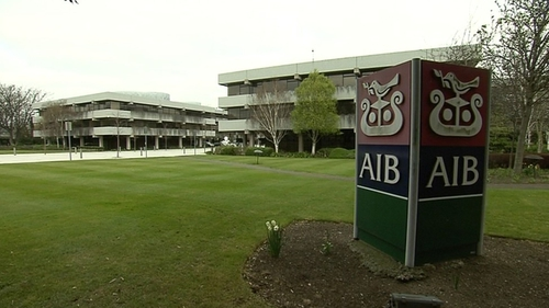 AIB sought a summary judgment order against the businessman to allow it to take measures to recover outstanding debts