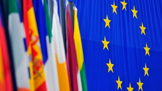 Decisions imminent on top EU Commission jobs