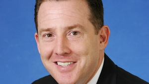 TVC Holdings' Executive Chairman Shane Reihill