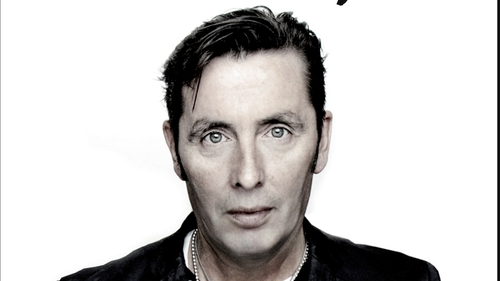 Christy Dignam returns to music part-time