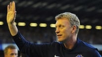 RTÉ's Soccer Correspondent Tony O'Donoghue looks at the appointment of David Moyes at Manchester United