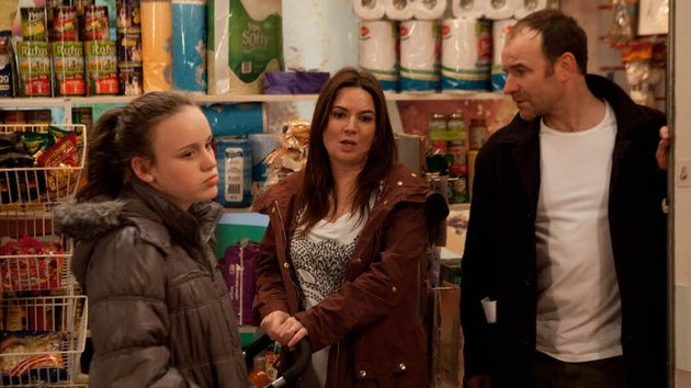 Can Tim manage to look after Faye?