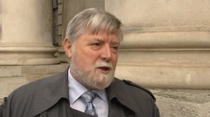 Eamon Devoy said employers want further pay cuts despite an improving economy