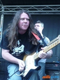 Rory Gallagher Tribute Festival