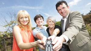 One and RTÉ Two have announced their sizzling summer schedule