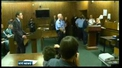 School bus driver appears in Ohio court charged with kidnap, rape