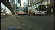 NBRU rejects Bus Éireann cost-cutting plans