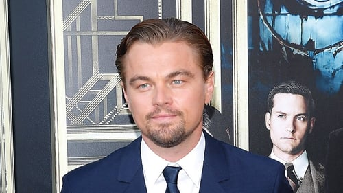 Leonardo DiCaprio lives on to tell another tale