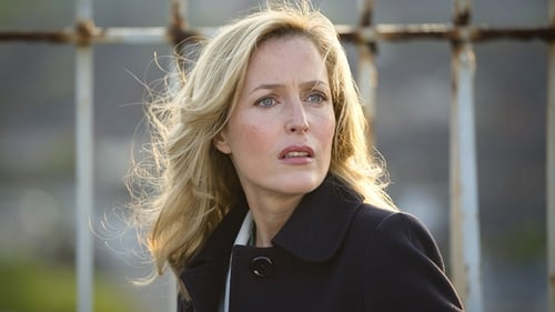 Gillian Anderson will once again play tough cop Stella Gibson in The Fall