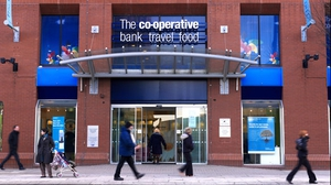 Troubled Co-Operative Bank says its capital boosting plan will be materially different to an earlier plan