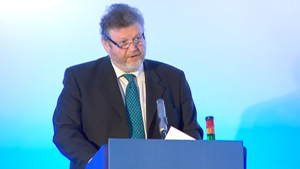 James Reilly questioned why procedures that now take 20 minutes still cost what they cost when they took two hours