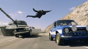 The Fast & Furious 6 is released in cinemas on Friday May 17
