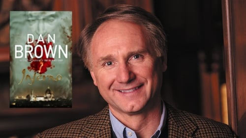 You could meet Dan Brown!