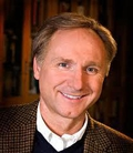 Dan Brown Public Interview