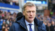 Moyes could not turn Man Utd down