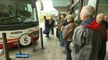 Calls to reconsider Bus Éireann strike