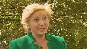 Minister Frances Fitzgerald said the Government wants to avoid confrontation with unions