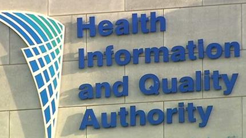 HIQA carried out an unannounced inspection at one of the hospital's medical wards on 2 April