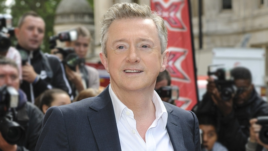 Louis Walsh Auditions