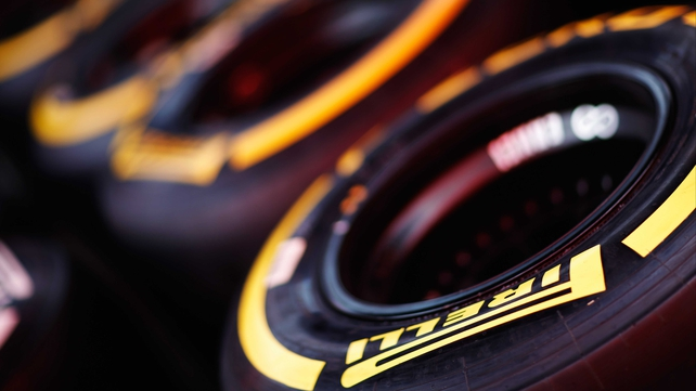 Pirelli sign three-year Formula One deal