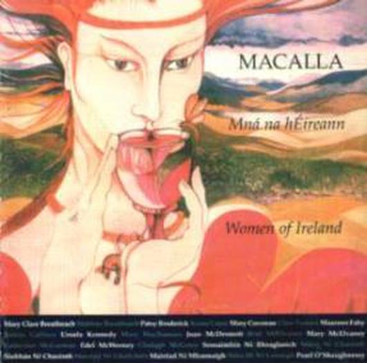 Macalla - Mná na hÉireann
