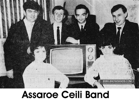 Assaroe Céilí Band