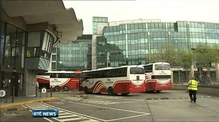 Bus Éireann hopes to operate most services tomorrow