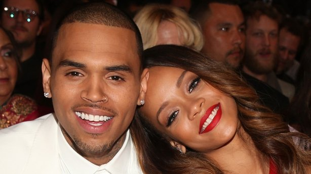 Chris Brown Arrested After Gun Raid On House