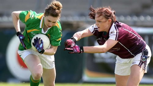 Kerry regained top-flight status courtesy of a three-point win over Galway