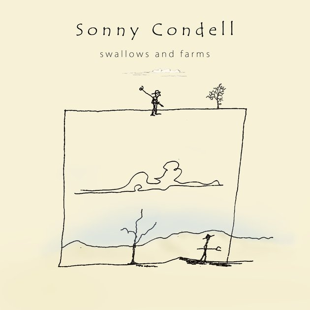 . .the greatest solo album from Sonny Condell in a very long career . .