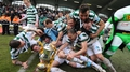 Hoops cruise to Setanta Cup victory