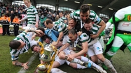 Rovers cruise to All-Ireland title