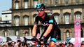 Wiggins closes the gap to leaders in Giro