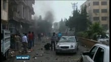 40 killed in Turkey bomb attacks